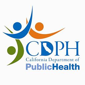 California department of health