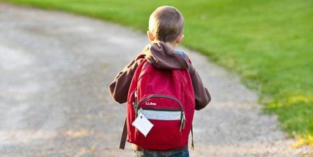 LCA New Jersey Back To School, Back to Peak Head Lice Season